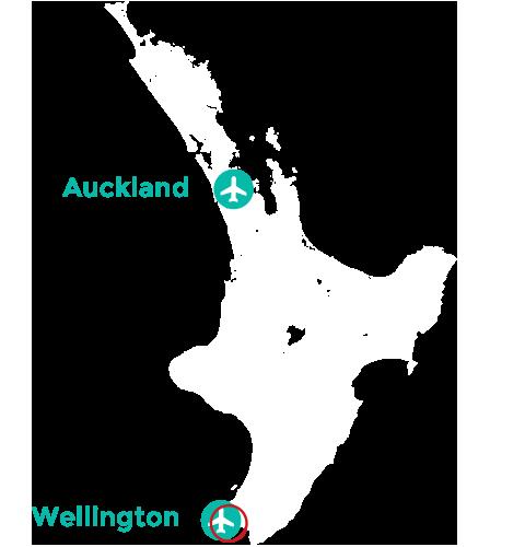 Remutaka Cycle Trail | New Zealand Cycle Trail